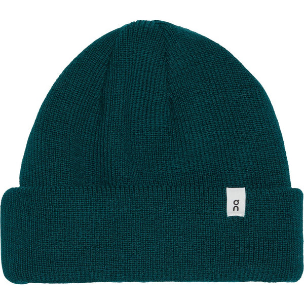 ON Merino Beanie - Evergreen