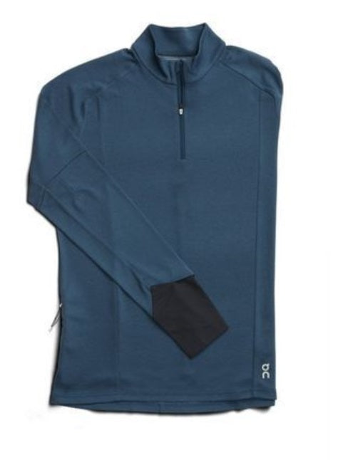 ON M Weather Shirt - Navy
