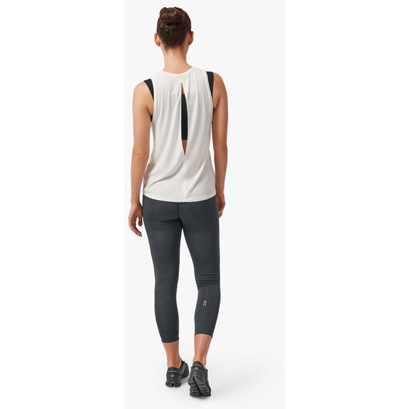 On Womens Active Tank - White