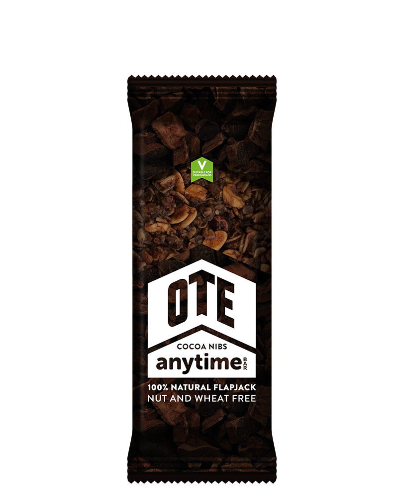 OTE Anytime Bar - Cocoa Nibs