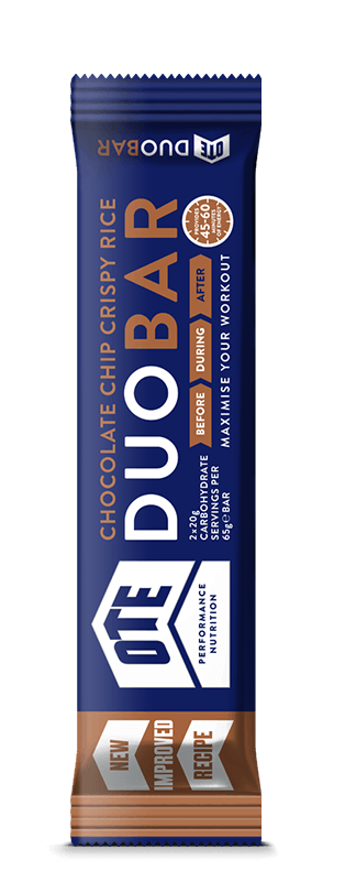 OTE Duo Bar - Chocolate
