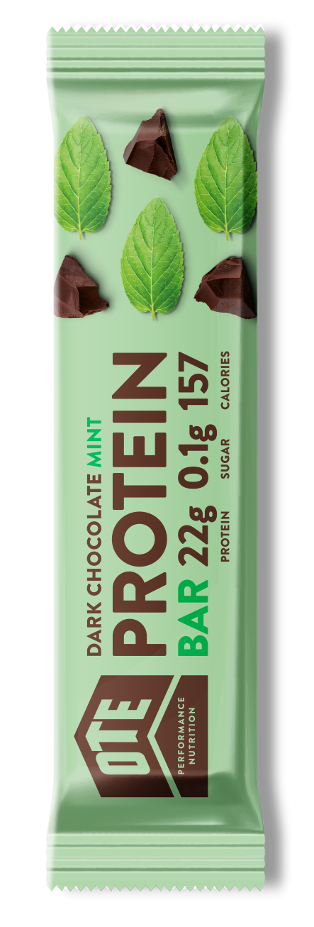 OTE Protein Bar - Chocolate Mint