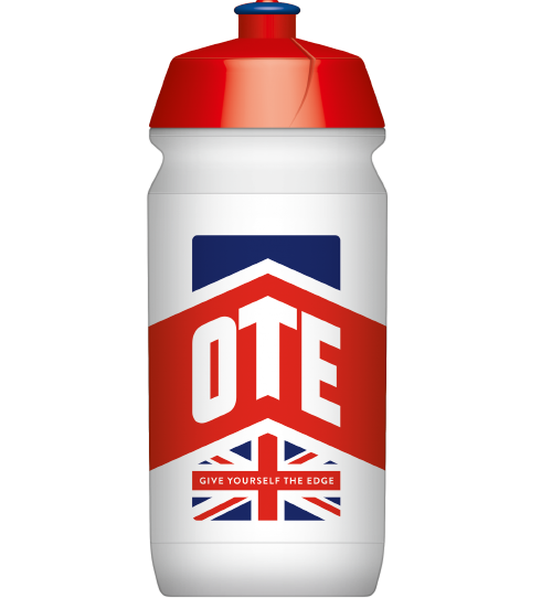 OTE Drinks Bottle Union Jack 500ml