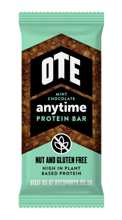 OTE Anytime Protein Bar - Chocolate Mint