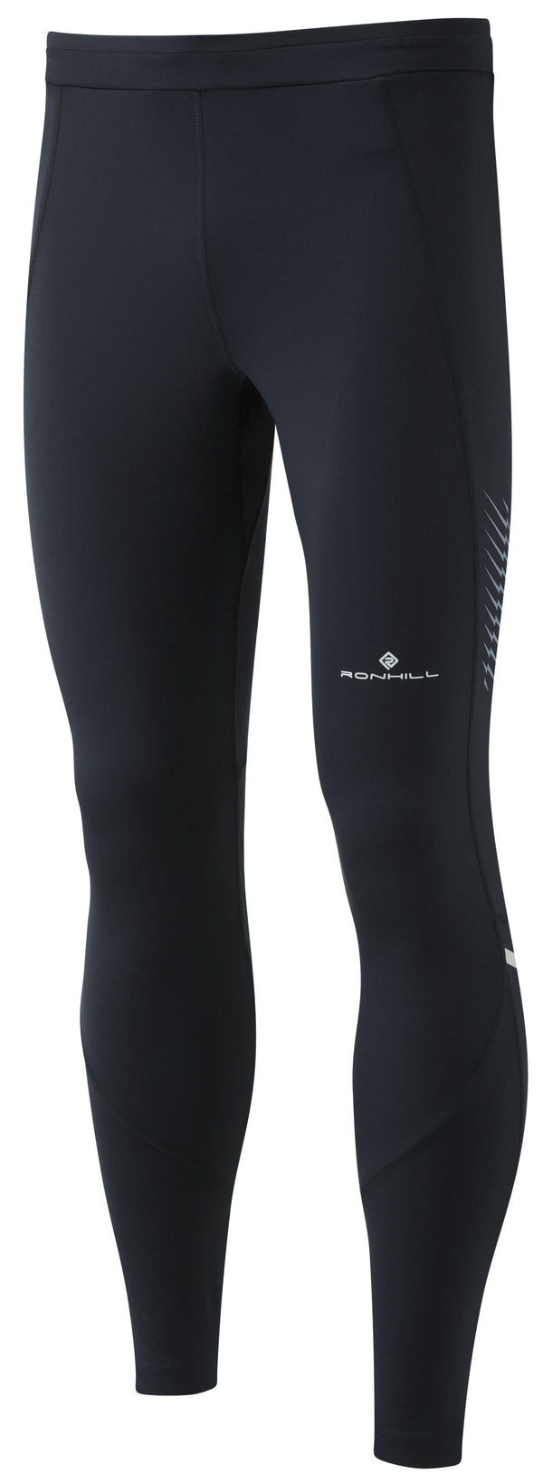 RonHill M Stride Stretch Tights - Black
