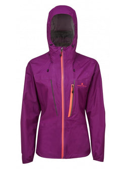RonHill W Infinity Fortify Jacket - Juice / Coral