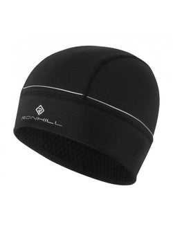 RonHill Matrix Beanie - Black