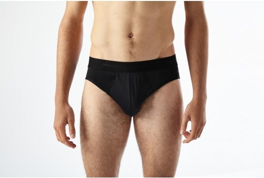 Ronhill M Brief - Black