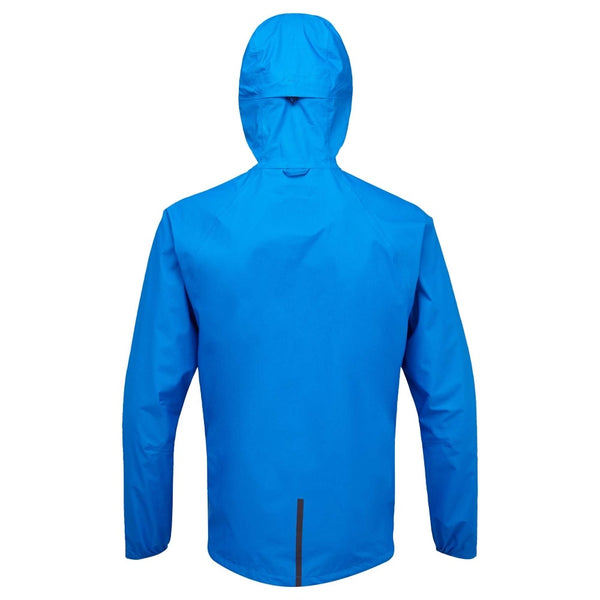 RonHill M Infinity Fortify Jacket - Blue Flame