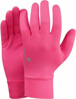 Ronhill Classic Glove - Hot Pink