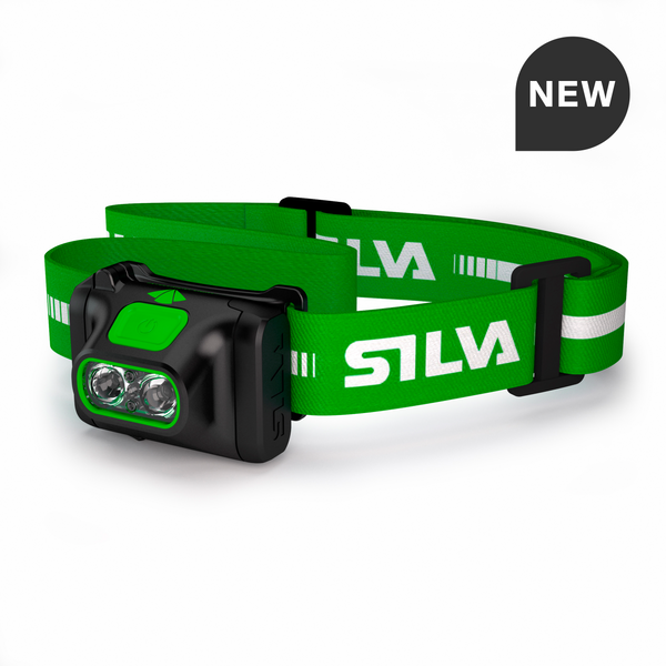 Silva Scout X 270 Lumen Headtorch