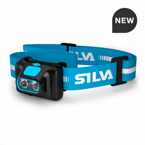 Silva Scout XT 320 Lumen Headtorch