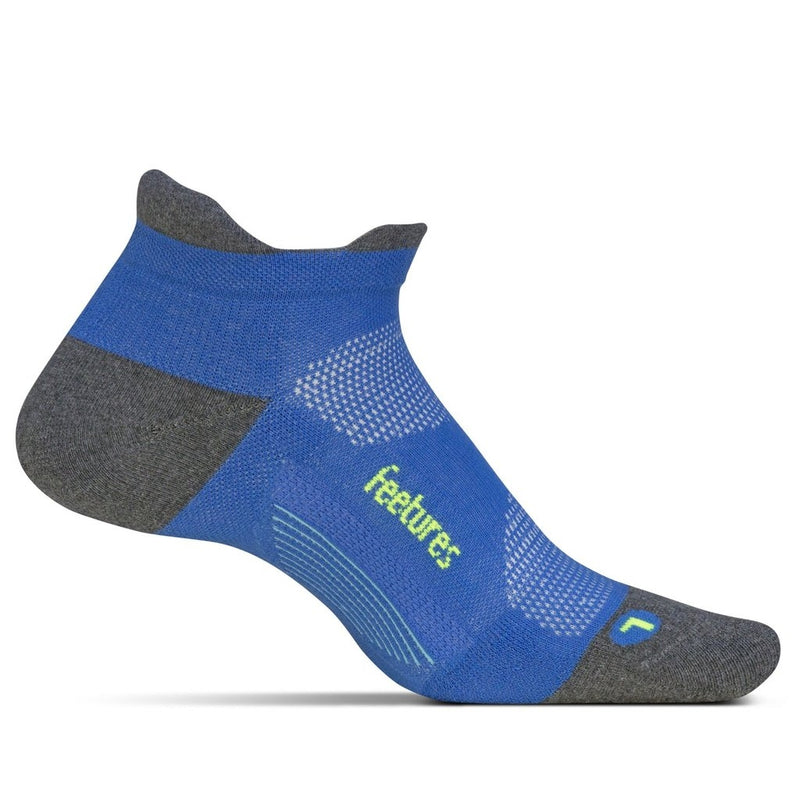 Feetures Elite Max Cushion No Show - True Blue