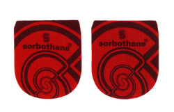 Sorbothane Sports Heel Pad Medium