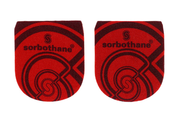 Sorbothane Sports Heel Pad Small