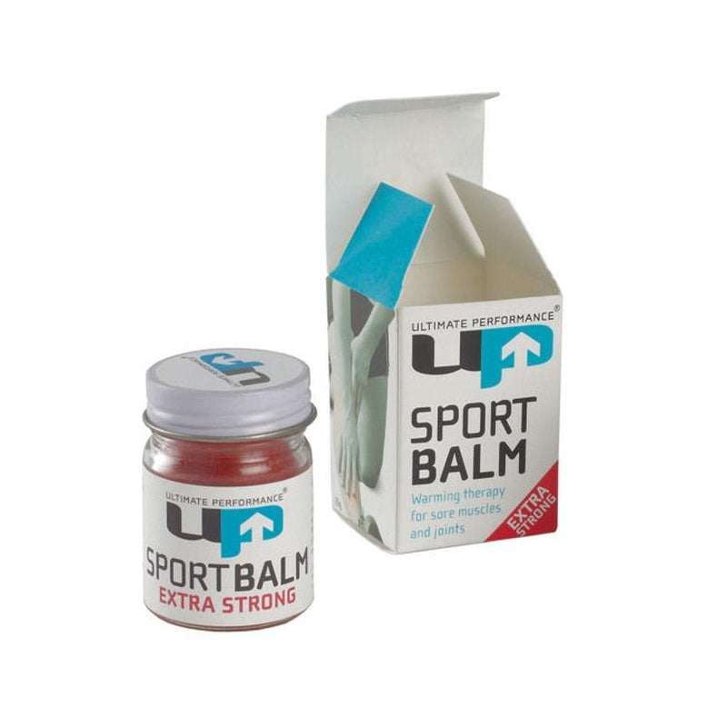 Ultimate Performance Sport Balm