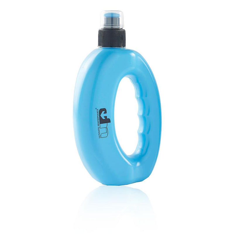 Ultimate Performance Runners Bottle 300cc - Blue