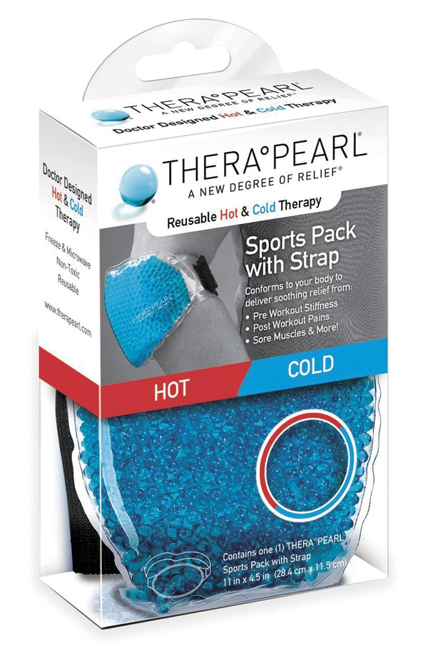 Thera Pearl Hot Cold Sports Pack