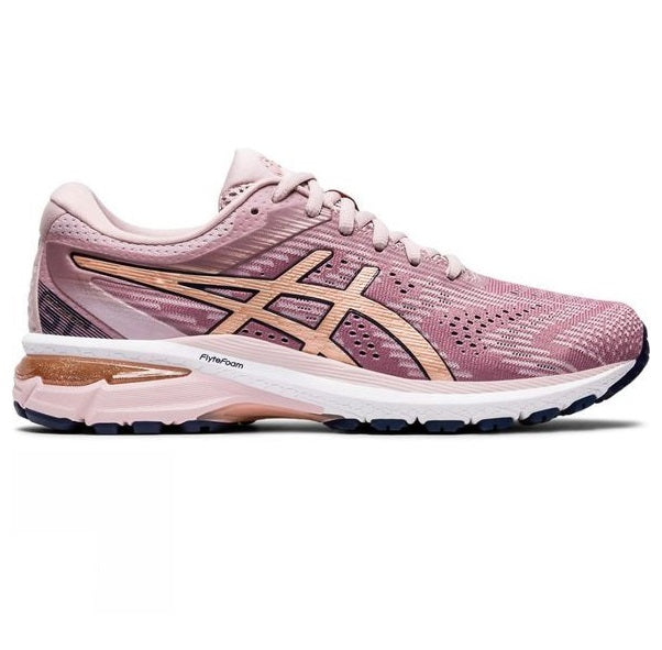 Asics W GT-2000 V8 - Rose Gold