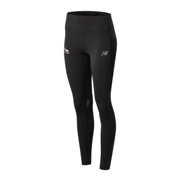 New Balance W Impact Run Tight - Black