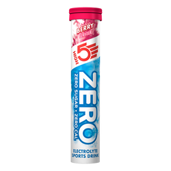 High 5 Zero Electrolyte Drink Berry