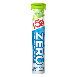 High 5 Zero Electrolyte Drink Citrus