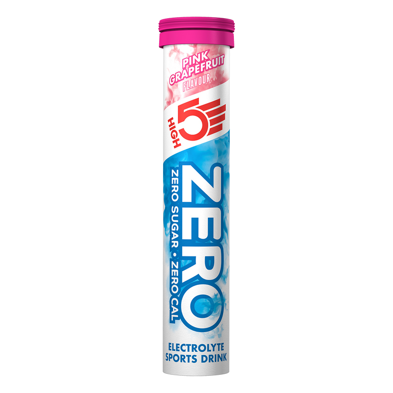 High 5 Zero Electrolyte Drink Grapefruit