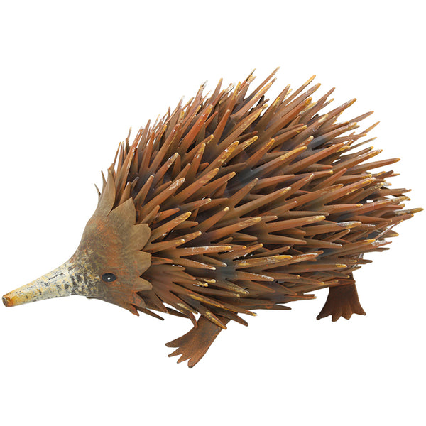 Rusty Hedgehog