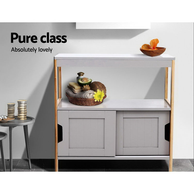 60cm Sideboard Cabinet Storage-FREE SHIPPING