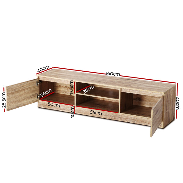 160CM TV Entertainment Unit-FREE SHIPPING