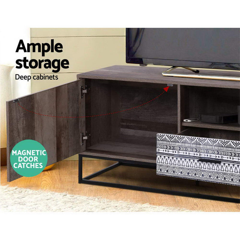 Marca 180cm TV Cabinet Entertainment Unit-FREE SHIPPING