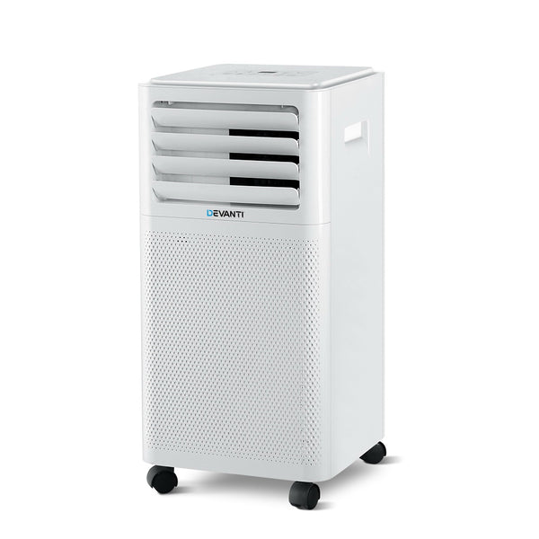 Portable Air Conditioner-Mobile-Dehumidifier-White-2000W-FREE SHIPPING