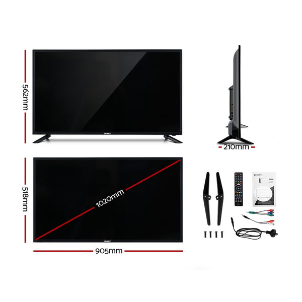 40 Inch Smart TV, LED TV, Full HD-FREE SHIPPING