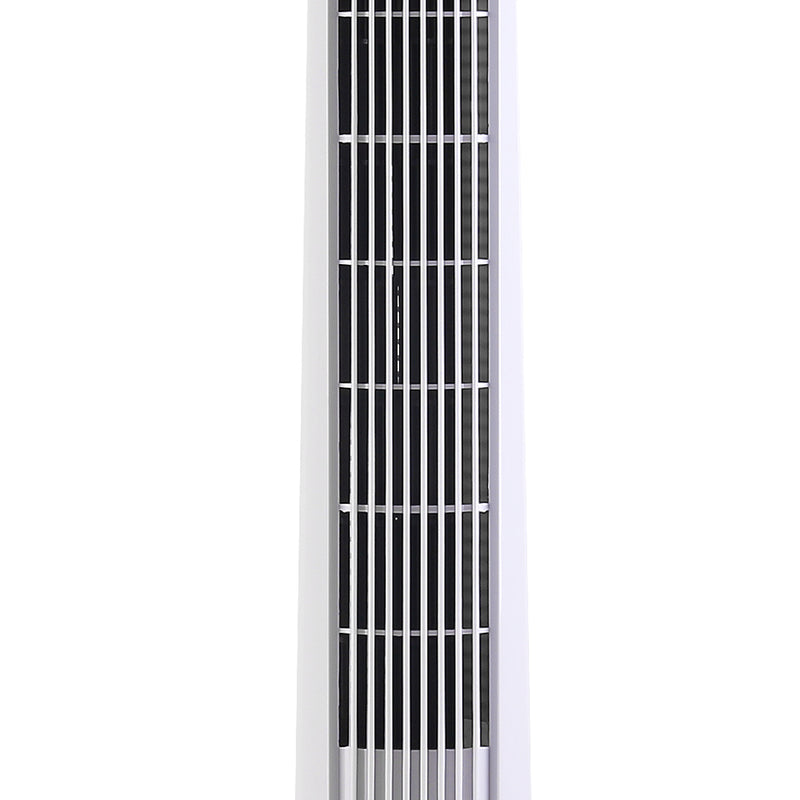 94cm Portable Tower Fan-White-FREE SHIPPING
