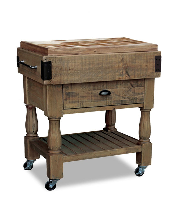 Cappell Butchers Block