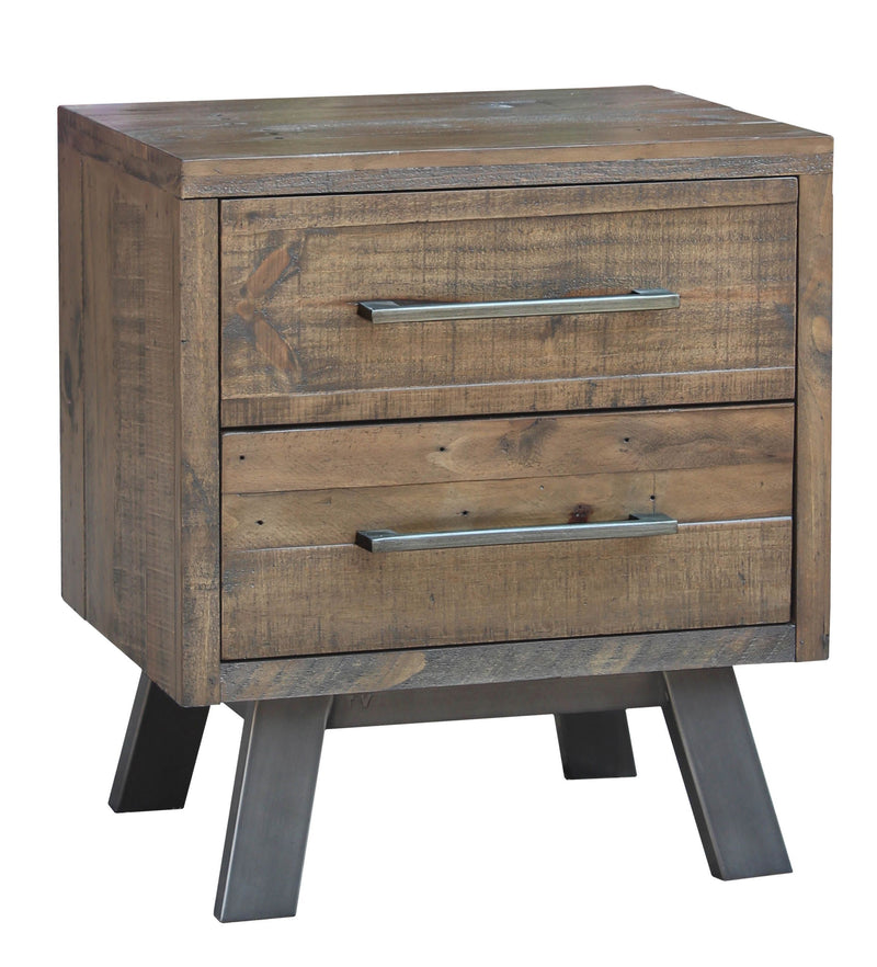 Pilton Bedside Drawers