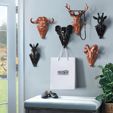Load image into Gallery viewer, Multi-purpose Beautiful Animal Shaped Sticky Hook