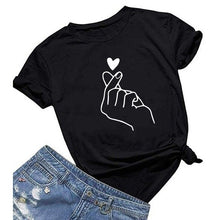 Load image into Gallery viewer, LOVETASTIC T-SHIRTS