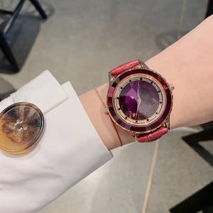 CRYSTEX WATCHES