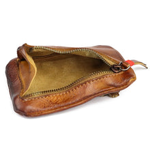 Load image into Gallery viewer, Illona Leather Coin Purse