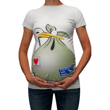 Load image into Gallery viewer, Mia Maternal Fun Shirt