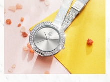 Load image into Gallery viewer, LUXURY DIAMOND WATCH