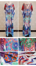 Load image into Gallery viewer, Eshe Chiffon Maxi