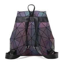Load image into Gallery viewer, Lilou Reflective Backpack