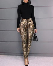Load image into Gallery viewer, Taleisha Skinny Pant