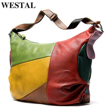 Load image into Gallery viewer, Lotte Leather Tote