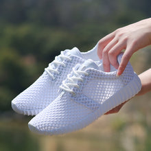 Load image into Gallery viewer, LIGHTWEIGHT MESH SNEAKERS