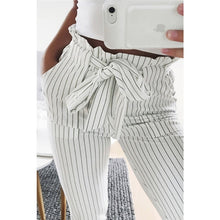 Load image into Gallery viewer, MINK CHIFFON PANTS