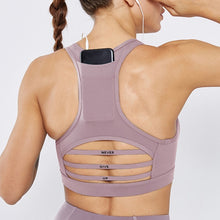Load image into Gallery viewer, Rocca Sports Bra