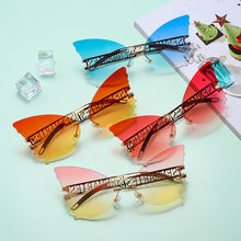Load image into Gallery viewer, DREAM LOVER BUTTERFLY EYEWEAR